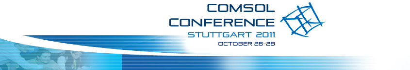 Comsol Conference 2011