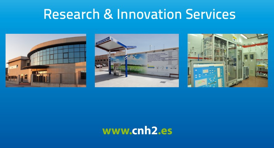 Research & Innovation Services Catalogue