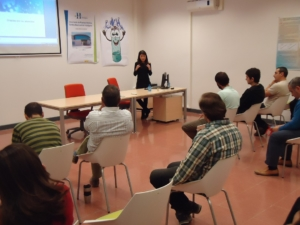 Ciclo Conferencias UPV_2